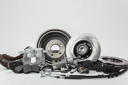 Bremsensatz BMW X1