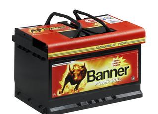 BannerStarterbatterie
