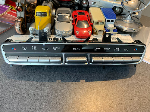 Mercedes Benz -W205 A2059054215 Bedinteile-Schalterblock