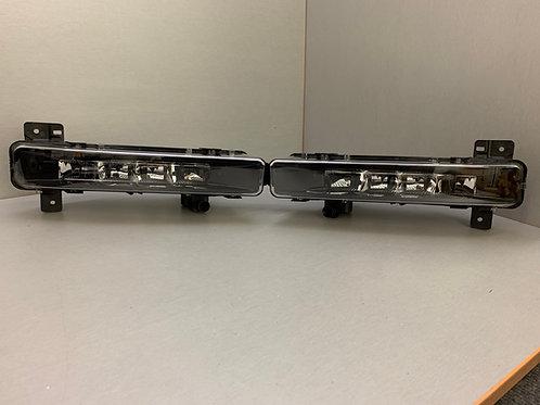 BMW G11 G12 FULL LED NEBELSCHEINWERFER FOG LIGHT 7342953 7342954 NEU NEW