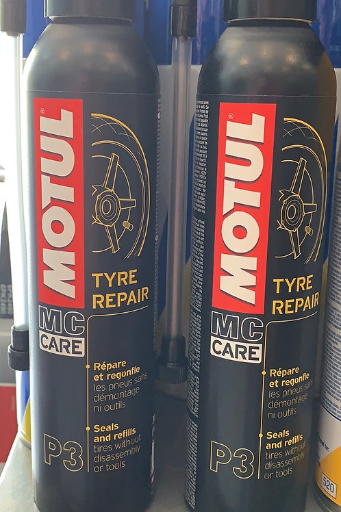 Motul Tyre Repair - 300 ml