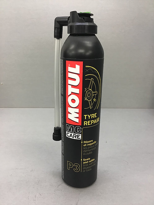 MOTUL P3 tyre repair 300ml Reifen-Pannenspray
