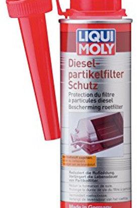 LIQUI MOLY DIESEL PARTIKELFILTER SCHUTZ