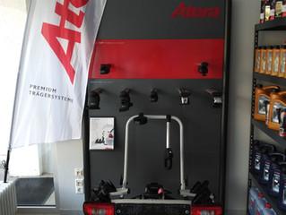 Atera Premium Trägersystem