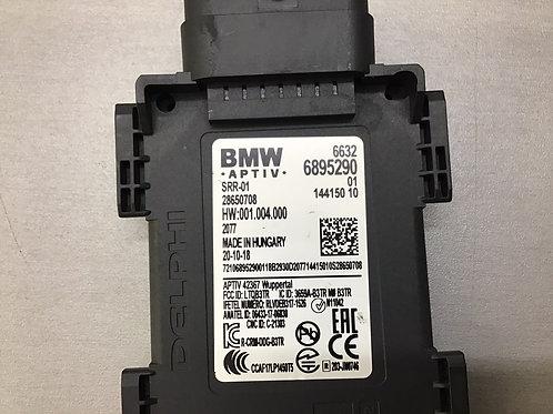 Radar Sensor Rollls-Royce Phantom Cullinan BMW G20 G30 G31 F90 G32 G15 X3 X4 X5