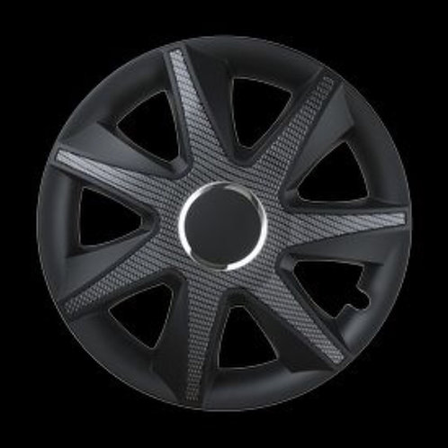 "RUN CARBON 15"" Satz"