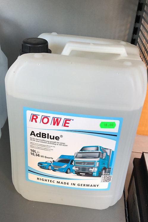 Rowe AdBlue 10 Liter