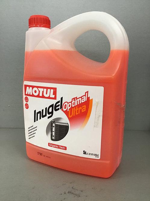 Frostschutzmittel INUGEL OPTIMAL ULTRA 5L