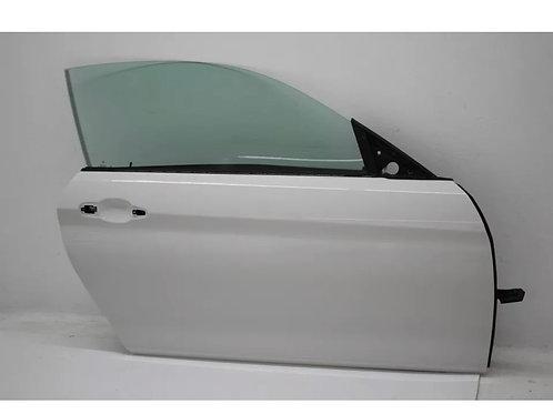 Org BMW 4er F32 F33 M4 F82 F83 Beifahrertür 7327346 Tür vorne rechts alpinweiss