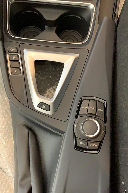 Original BMW M4 F82 Innenausstattung Leder Stoff Sport Sitze Carbonstruktur