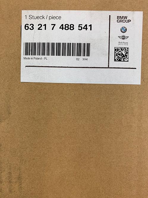 Original BMW 63217488541 - Heckleuchte Seitenwand links X1