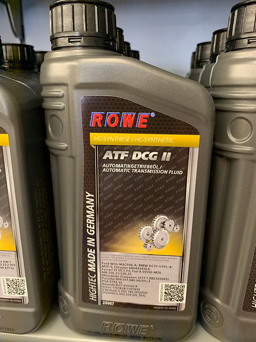 1 Liter ROWE HIGHTEC ATF DCG II Automatikgetriebeöl Made in Germany