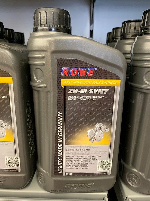 1 Liter ROWE HIGHTEC ZH-M SYNT / Servoöl / Zentralhydrauliköl