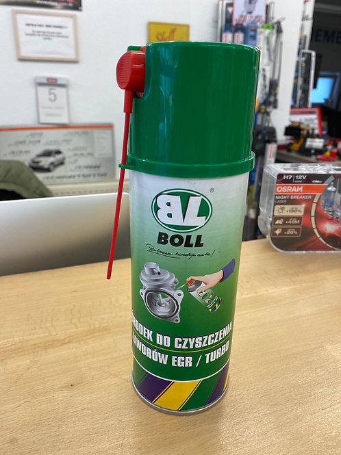 BOLL AGR Ventil Reiniger Drosselklappen- Ansaugsystem- Vergaserreiniger