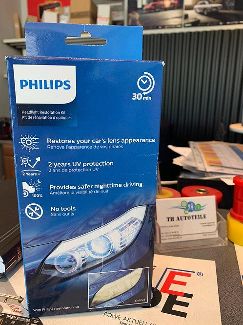 PHILIPS Scheinwerfer-Wiederherstellung-Kit