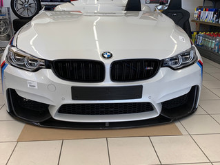 Original BMW M4 M3 M2 Teile