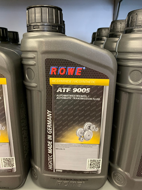 1 Liter ROWE HIGHTEC ATF 9005 Automatikgetriebeöl Made in Germany