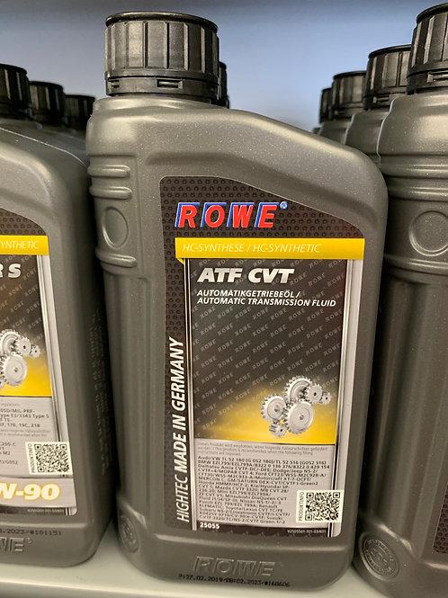 1 Liter ROWE HIGHTEC ATF CVT Automatikgetriebeöl