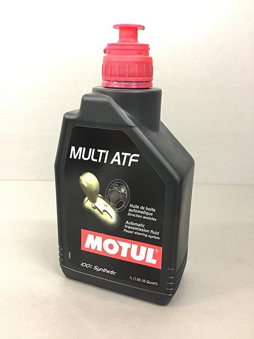 Original Motul ATF Automatikgetriebeöl 1 Liter