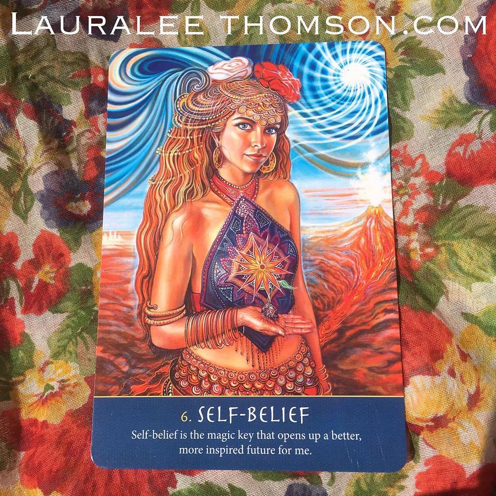 Lauralee Thomson Women's Circles Rituals Melbourne