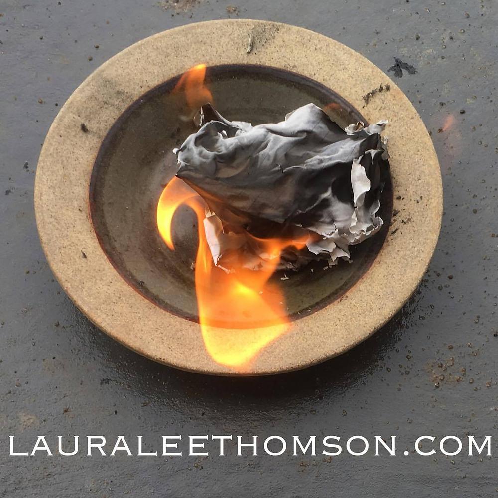lauralee thomson women's circle melbourne ritual