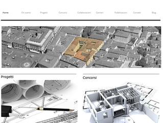 On Line sito arstudio di progettazione