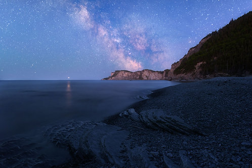 19 septembre 2020 - Initiation aux paysages de nuit - Pratique