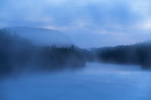 Paysages du Québec #02