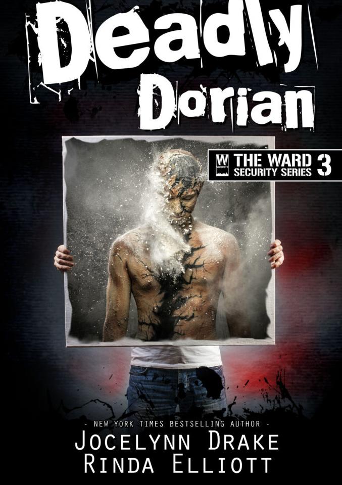 Deadly Dorian - Cover Art