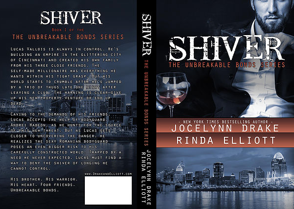 Shiver - Cover Art