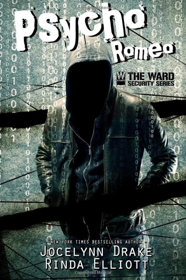 Psycho Romeo - Cover Art