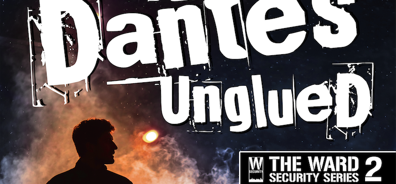 Dantes Unlgued - Cover Art
