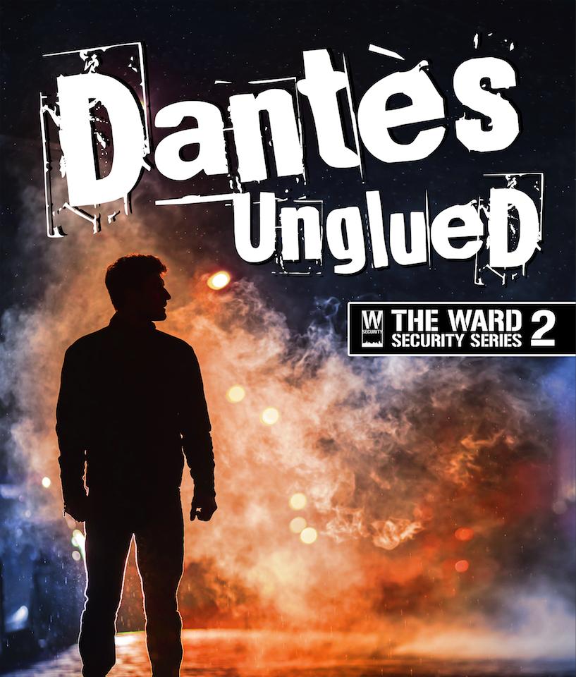 Dantes Unlgued - Cover Art