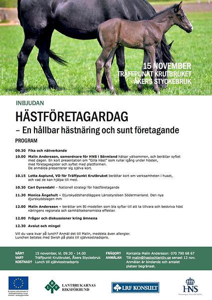 Hastforetagardag-191115-justerad-2019110