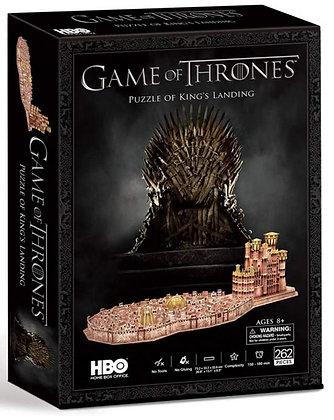 Game Of Thrones Kings Landing