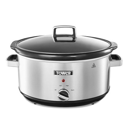 Tower 3.5L Slow Cooker