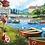 Thumbnail: The Boating Lake