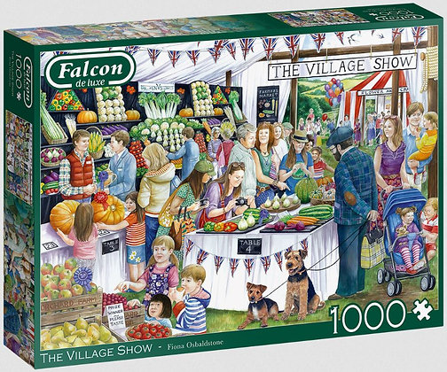 The Village Show