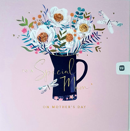 Mother's Day Card (466663)