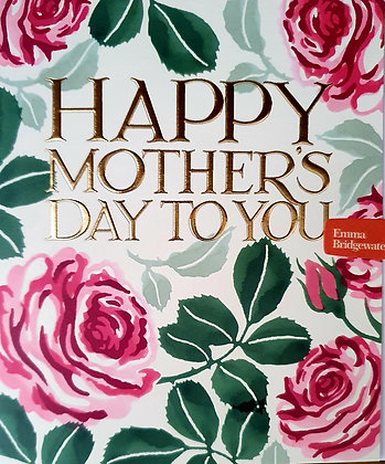 Mother's Day Card (467059)