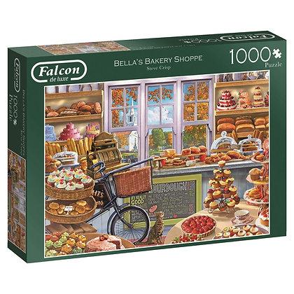 Bellas Bakery Shoppe