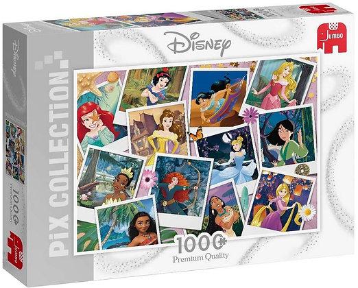 Disney Pics Collection Princess Selfies