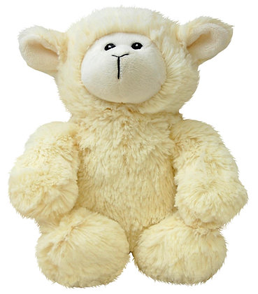 Cozy Warmers Plush Sheep