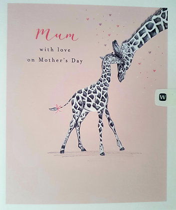 Mother's Day Card (467691)