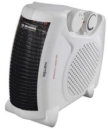 Warmlite 2000W Fan Heater