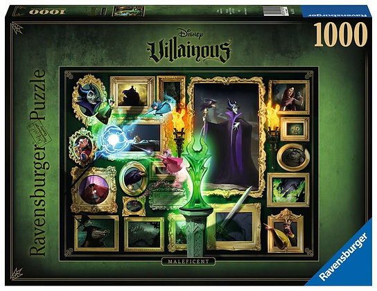 Disney Villianous: Malificent