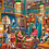 Thumbnail: An Afternoon in the Bookshop