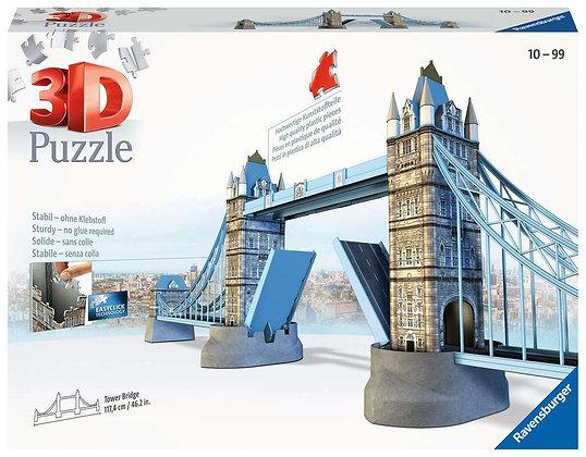 Tower Bridge of London Building