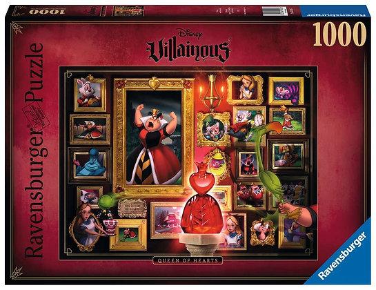 Disney Villianous: Queen of Hearts