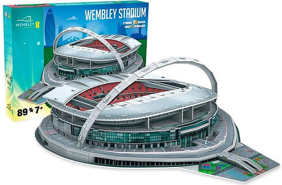 Stadiums Wembley